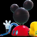 Casa de MickeyMouse png