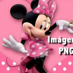 Imagenes Minnie Mouse PNG