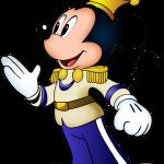 Mickey Principe