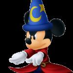 Mickey Mouse Gorrito
