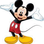 Mickey Mouse04