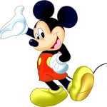 Mickey Mouse06