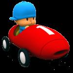 pocoyo auto