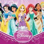 Imagenes Princesas Disney PNG
