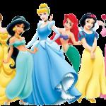 princesas disney033567