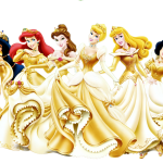 princesas disney0344