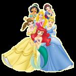 princesas disney0355