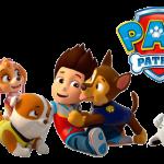 2 Paw Patrol 3