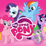 Imágenes de My Little Pony PNG