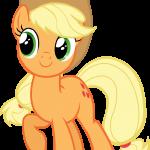 Applejack My Little Pony 10
