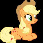 Applejack My Little Pony 11