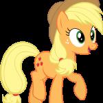 Applejack My Little Pony 12