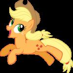 Applejack My Little Pony 14
