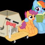 Applejack My Little Pony 18