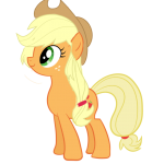 Applejack My Little Pony 3