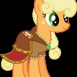Applejack My Little Pony 4