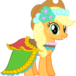 Applejack My Little Pony 5