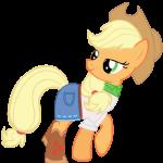 Applejack My Little Pony 7