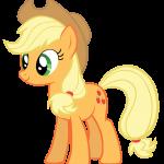 Applejack My Little Pony 9