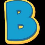 B Paw Patrol