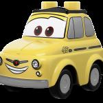 CARS 1 19