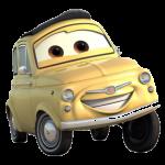 CARS 1 9
