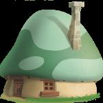 Casa pitufos 02