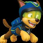 Chase Paw Patrol 6