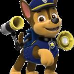 Chase Paw Patrol 7
