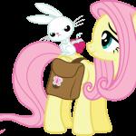 Fluttershy My Little Pony 11