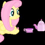 Fluttershy My Little Pony 12