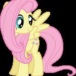 Fluttershy My Little Pony 2