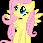 Fluttershy My Little Pony 3