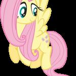 Fluttershy My Little Pony 5