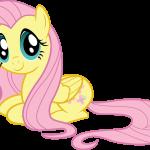 Fluttershy My Little Pony 7
