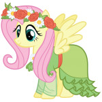 Fluttershy My Little Pony 9