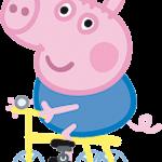 George bicicleta