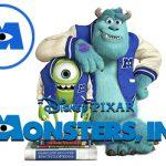Imágenes de Monster Inc PNG