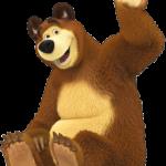 Masha y el oso1 20