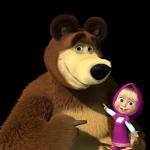 Masha y el oso1 6