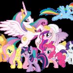 My Little Pony 11