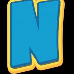 N Paw Patrol
