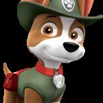 Paw Patrol Perrito 2