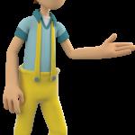 Personaje Paw Patrol