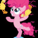 Pinkie Pie My Little Pony 11