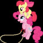 Pinkie Pie My Little Pony 13