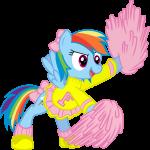 Rainbow Dash My Little Pony 12