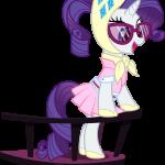 Rarity My Little Pony 11