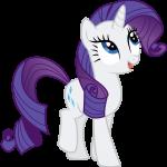 Rarity My Little Pony 3