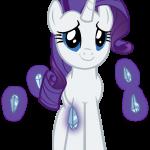 Rarity My Little Pony 6